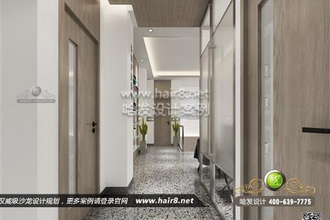 安徽省滁州市东田护肤造型泰洗美容烫染图4