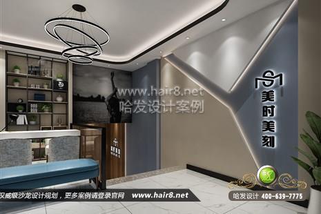 安徽省安庆市美时美刻美发造型图4