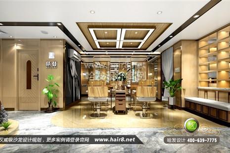 浙江省台州市威登美容美发护肤SPA图2
