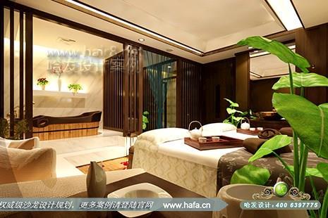 广东省珠海市尚艺美容护肤造型SPA图5