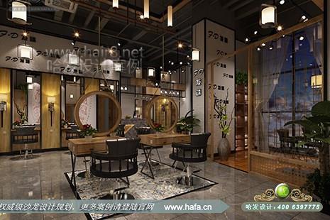江苏省无锡市发端美容美发风尚发型定制专家图2