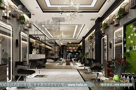 广东省广州市丝誉尚咖美容美发养生连锁图3