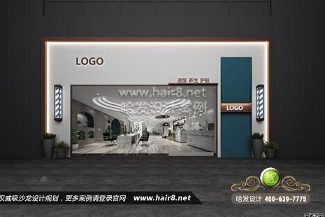 上海市上海造型养生护肤图6
