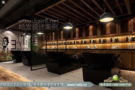 黑龙江省哈尔滨市一生时尚美容美发沙龙图3