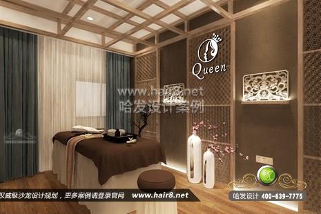 上海市时尚护肤造型Queen皮肤管理中心图3