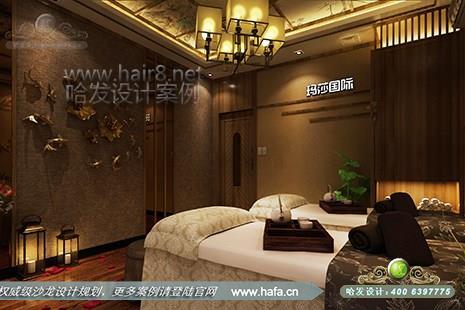 江苏省江阴市玛莎国际护肤造型养生会所图4