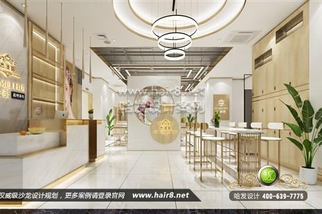 广东省广州市杰渼荟造型养生SPA图1