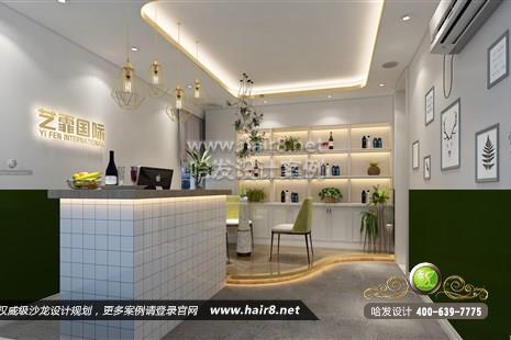 北京市艺霏国际科技美肤场后护理图3