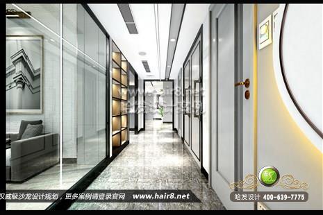 浙江省温州市丝雨美业美容美发护肤SPA图3