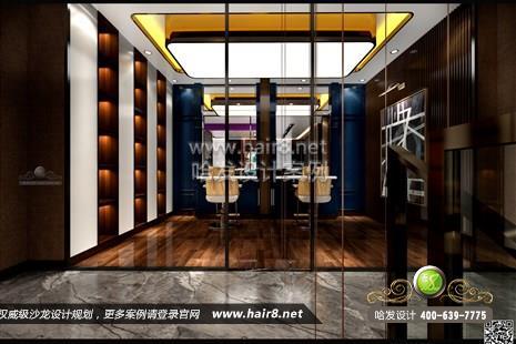 广东省汕头市发艺人生美容美发护肤和洗SPA图7