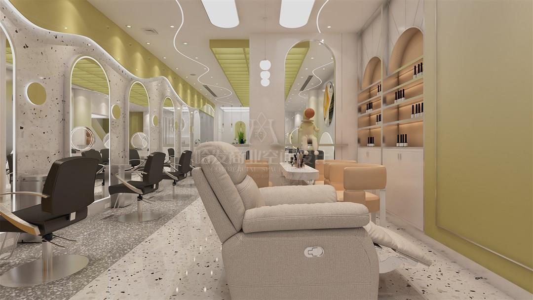 看美业设计师如何打造不同的奢华--