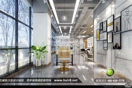 上海市Peter护肤造型养生图4