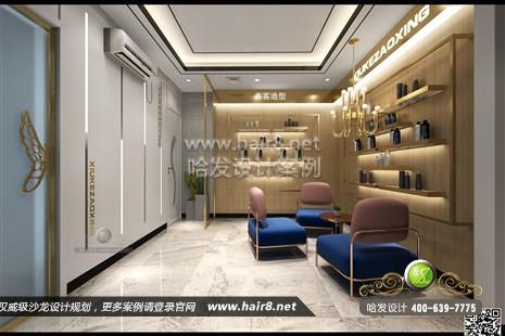 江苏省常州市秀客造型图4