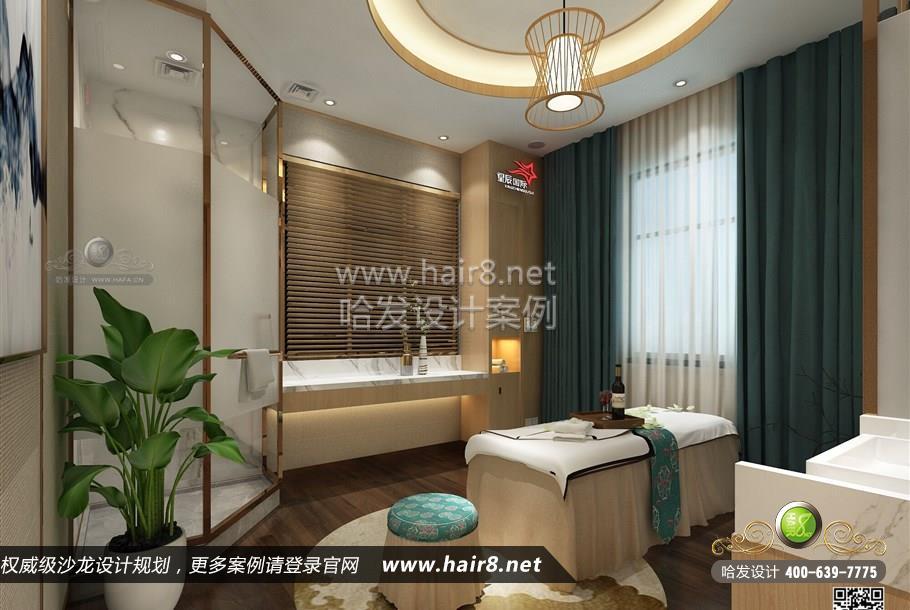 江苏省南京市星辰国际护肤造型美容图9