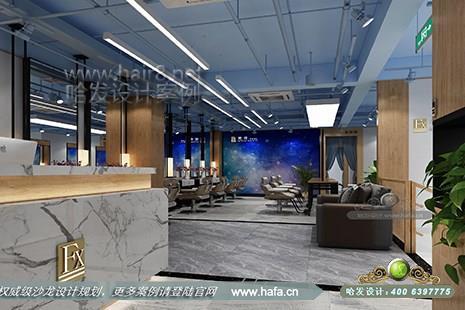 江苏省苏州市昆山FX梵秀美容美发沙龙图1