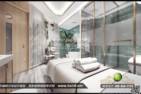 江苏省常州市米兰国际美容美发综合店图6