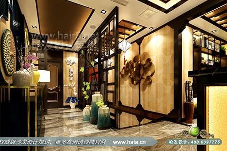 上海市镜花缘美容美发护肤SPA图7