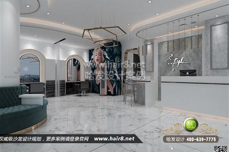 广东省广州市丝黛造型养生洗护造型SPA图1