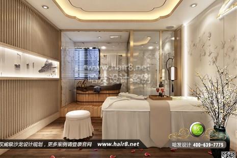 广东省广州市新时代护肤造型SPA图2