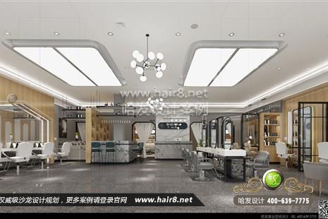 浙江省宁波市百莉雅美容养生和洗造型图1