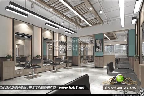 北京市审美造型SHENMEI图2