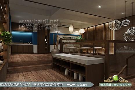 海南省海口市名贵坊和洗护肤形象健康管理中心图4
