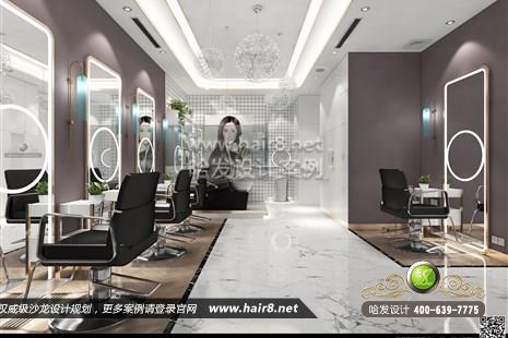 浙江省温州市爱尚美心境馆美容美发护肤造型SPA图2