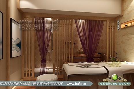 广东省珠海市萨卡美场美发沙龙图4