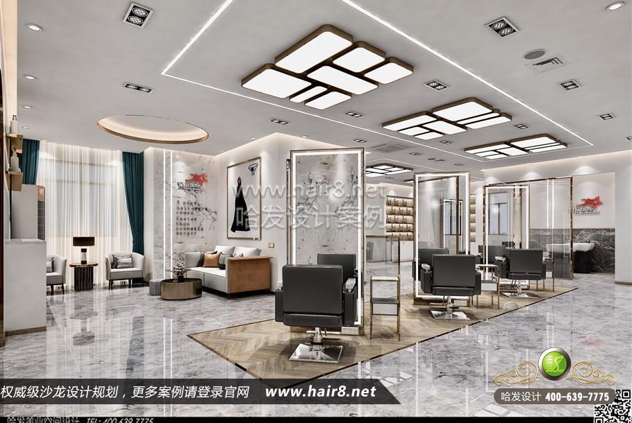 江苏省南京市星辰国际护肤造型美容图4