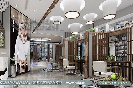 江苏省常州市缔轻奢馆美发沙龙图4
