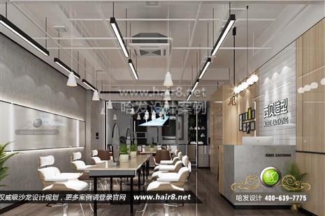 上海市上海西贝造型图1
