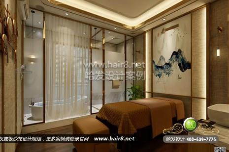 安徽省滁州市雅尚丽美业美容美发护肤SPA图5