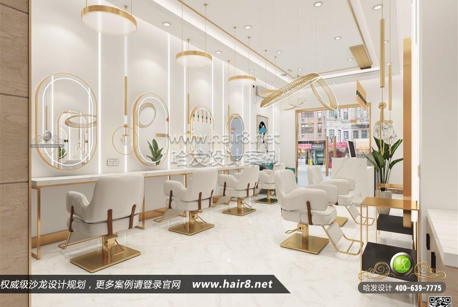 江苏省南京市星辰国际护肤造型美容图5