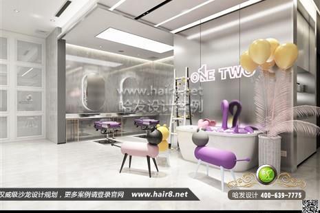 上海市O1E TWO美发图6