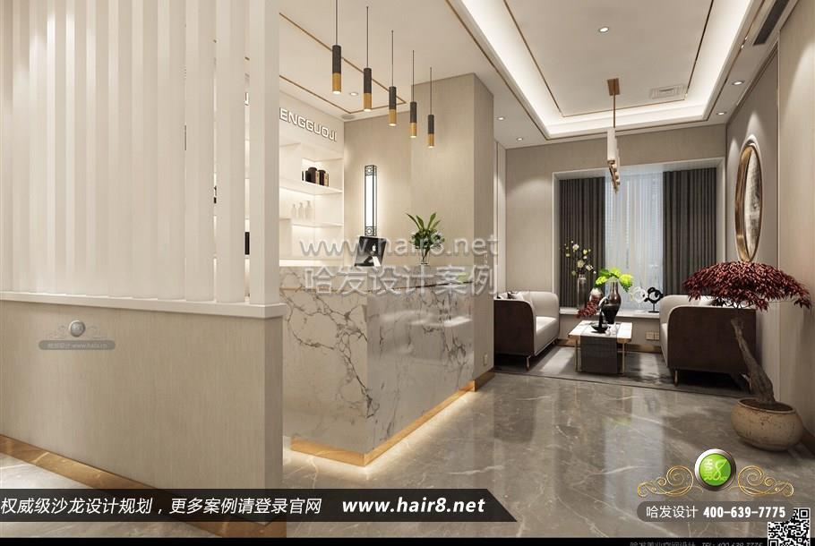 江苏省南京市星辰国际护肤造型美容图3