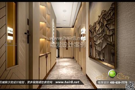重庆市思哲护肤造型SPA图6