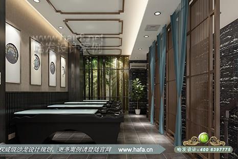 江西省宜春市高安希曼美容美发护肤中心图3