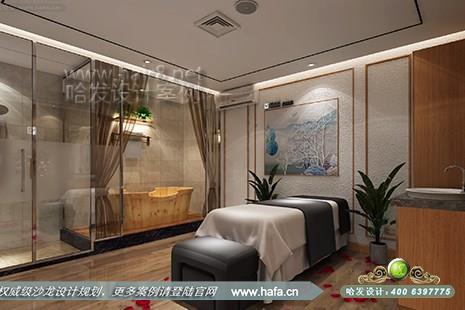 浙江省杭州市逆时光护肤造型图5