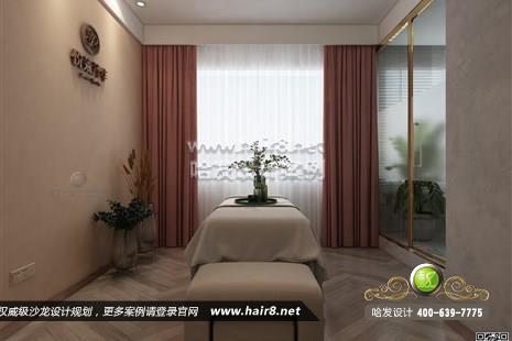 安徽省安庆市悦莱芳华科技美肤SPA养生纤体美胸图4