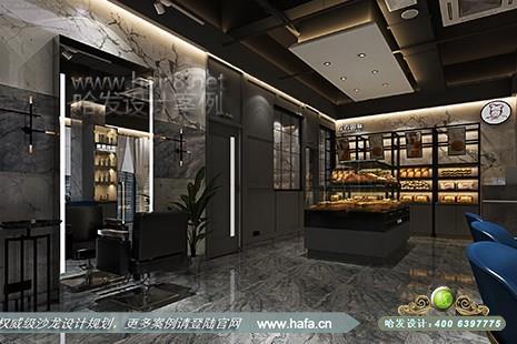江苏省徐州市左边国际美容美发护肤造型养生图3