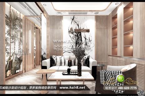 上海市雅尚丽国际美容美发护肤SPA图5