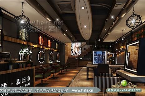 浙江省杭州市麦迪海美容美发护肤造型图1