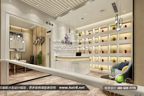 广东省深圳市众尚美业美容美发护肤造型养生SPA图3