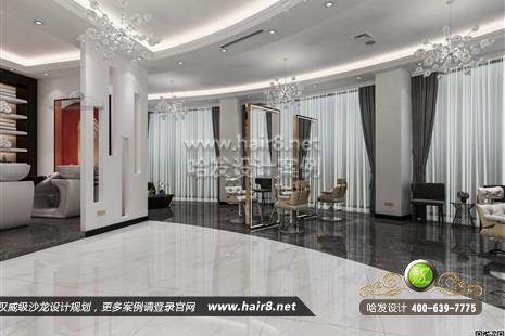 江西省抚州市环星美业美发造型烫染图3