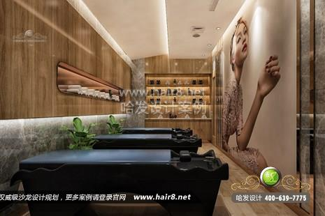 广东省中山市百度造型美发沙龙图5