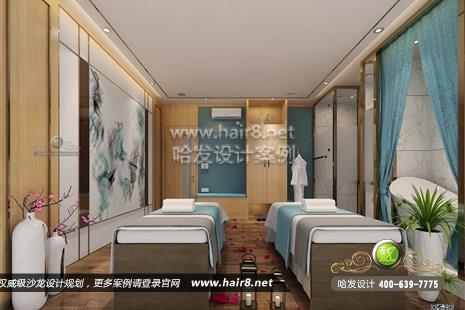 江苏省苏州市意念造型美容美发护肤造型图4