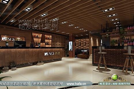 广东省珠海市尚艺美容护肤造型SPA图1