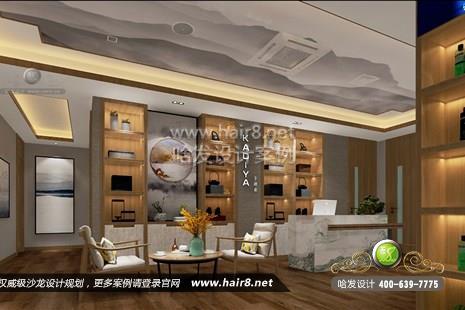 江苏省张家港市卡迪亚美容美发沙龙图5