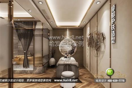 浙江省杭州市蔓都护肤造型图2