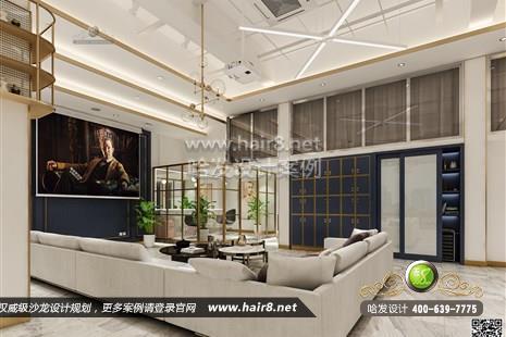 广东省揭阳市TS沙龙护肤造型图2